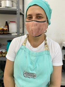 Case Elisandra Batista Freire